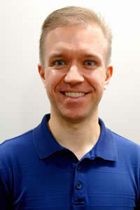 Dr. Barry Webber, DDS Pediatric Dentist